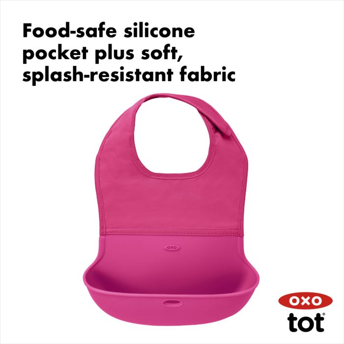 Roll-Up Bib 177061