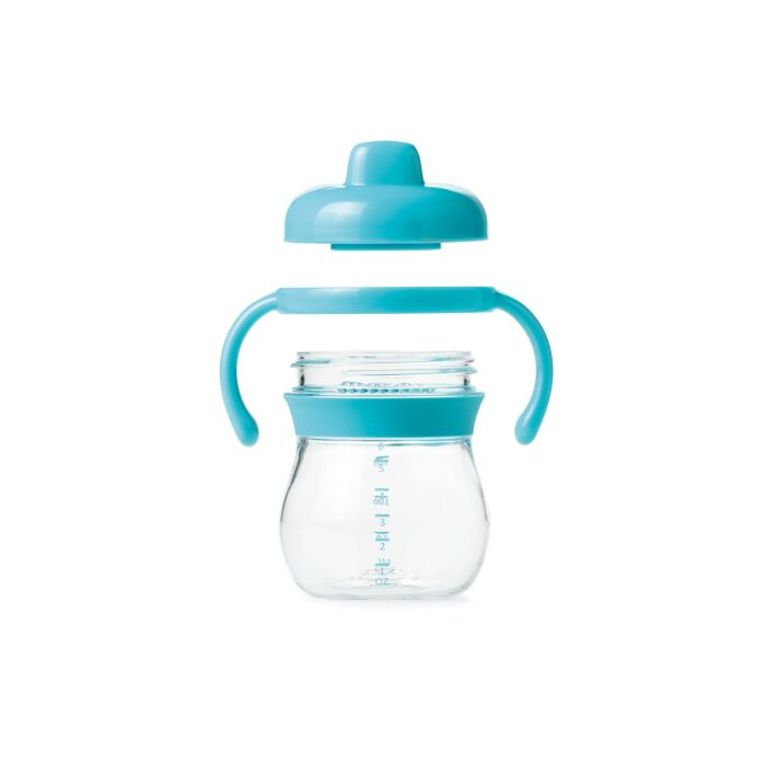 Transitions Sippy Cup with Removable Handles 3692