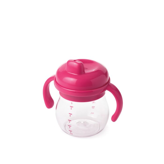 Transitions Sippy Cup with Removable Handles 3689