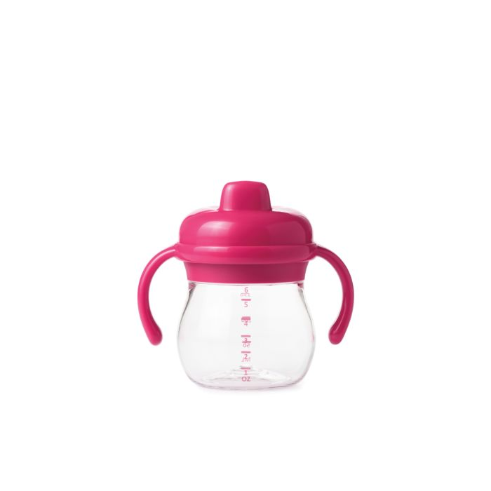 Transitions Sippy Cup with Removable Handles 3686