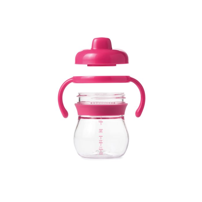 Transitions Sippy Cup with Removable Handles 3684