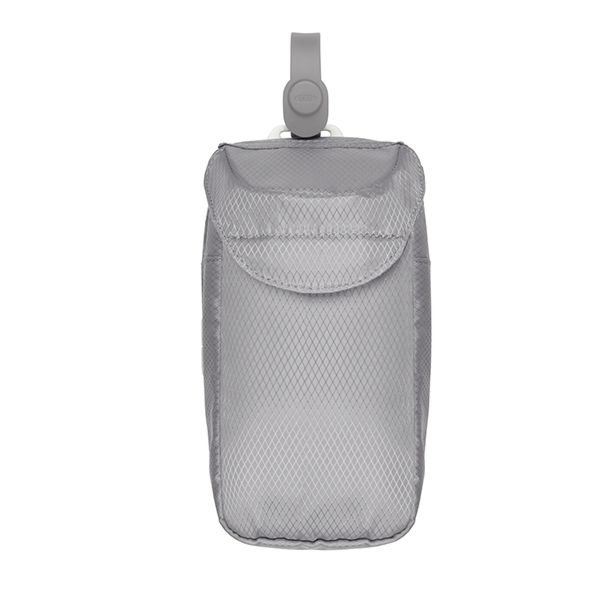 On-the-Go Wipes Dispenser with Diaper Pouch 4071