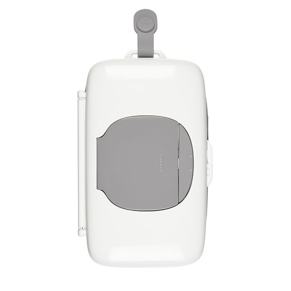 On-the-Go Wipes Dispenser with Diaper Pouch 4072