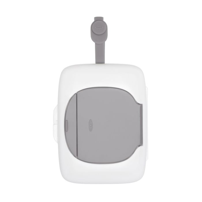 On-the-Go Dispenser for Small Wipes 7401