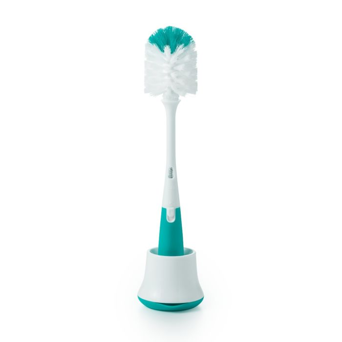OXO Tot Bottle Brush With Stand 7385