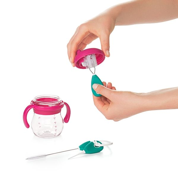 OXO Tot Cleaning Set For Straw & Sippy Cups 4465