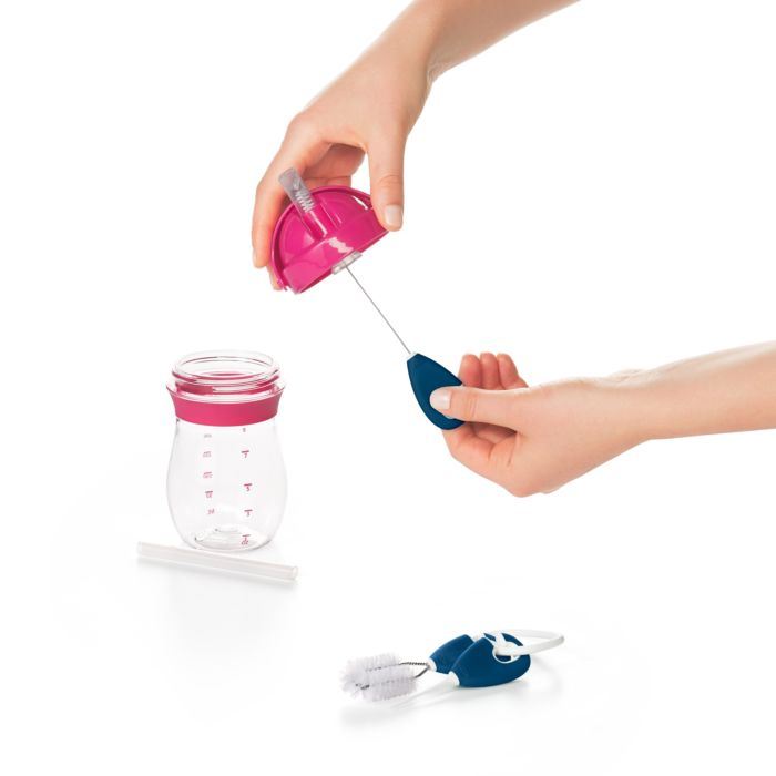 Cleaning Set For Straw & Sippy Cups 4474