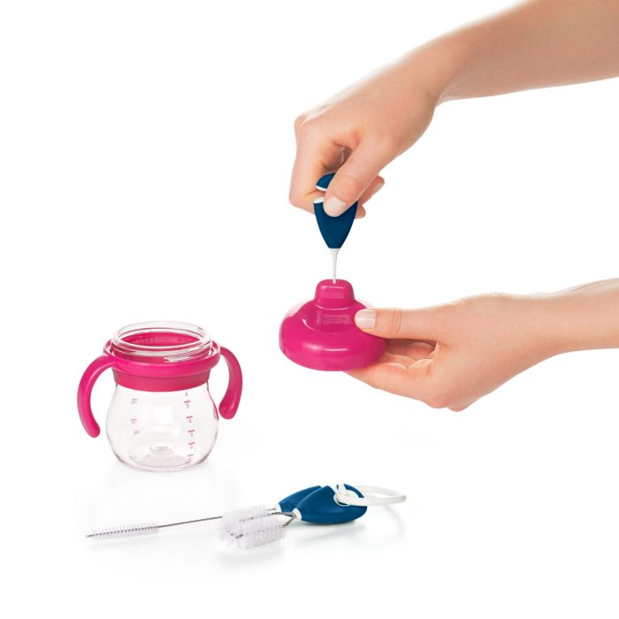 Cleaning Set For Straw & Sippy Cups 4477