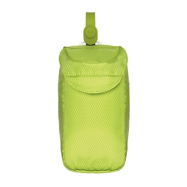 On the Go Wipes Dispenser with Diaper Pouch 3640