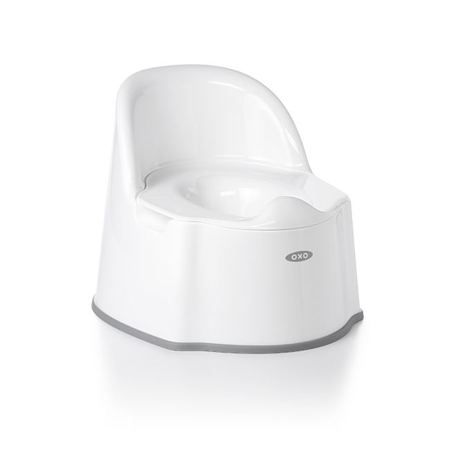 Potty Chair - White 4310