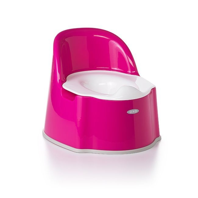 Potty Chair - Pink 177147