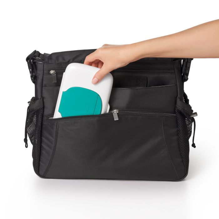 On-The-Go Wipes Dispenser 3138