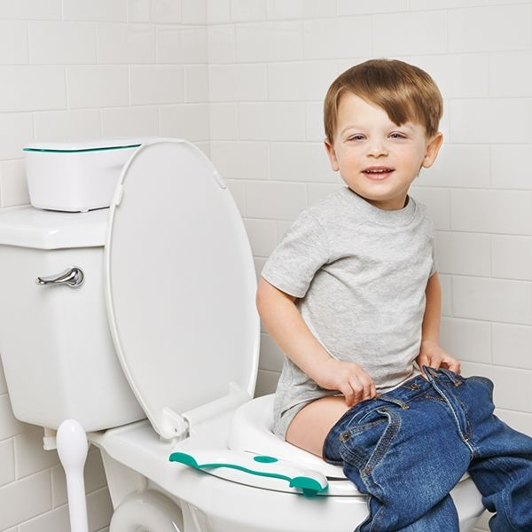 2-In-1 Go Potty 4562