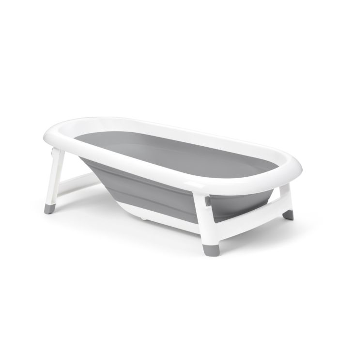 OXO Tot Splash & Store Bath Tub