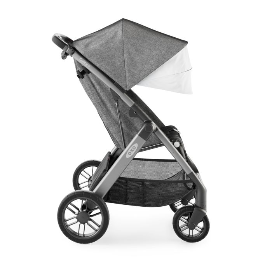 Cubby+ Stroller 3917