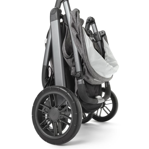 Cubby+ Stroller 3919