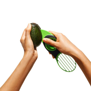 OXO 3-In-1 Avocado Slicer 176379