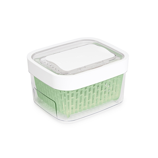 OXO GreenSaver Produce Keeper (1.6 Qt)