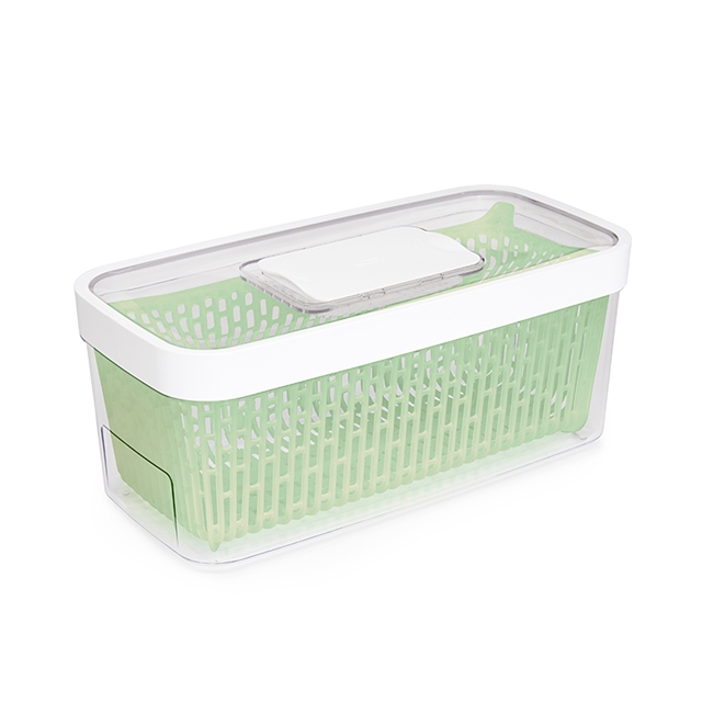 OXO GreenSaver Produce Keeper (5.0 Qt)