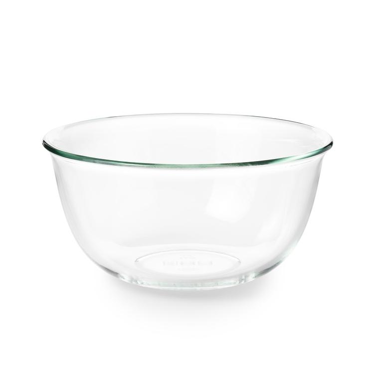 4.5 Qt Glass Bowl