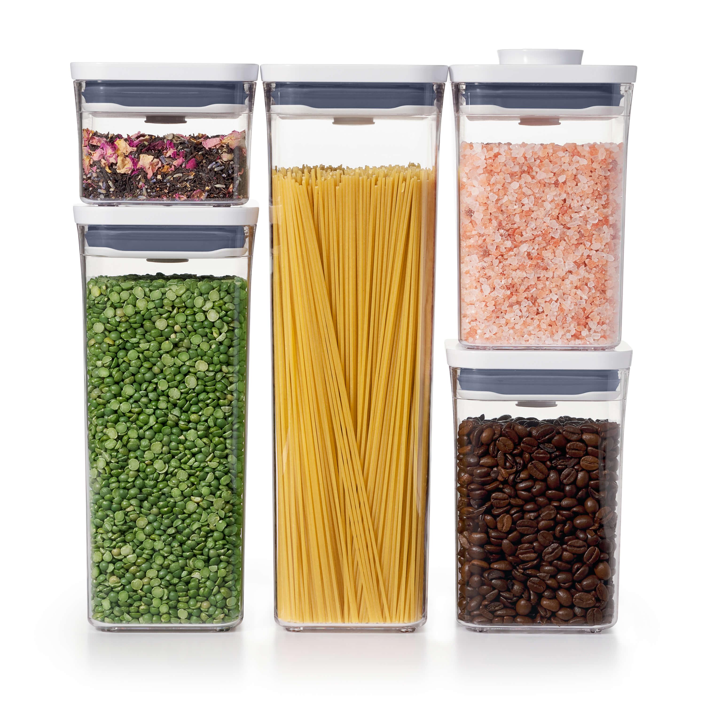 5-Piece POP Container Set