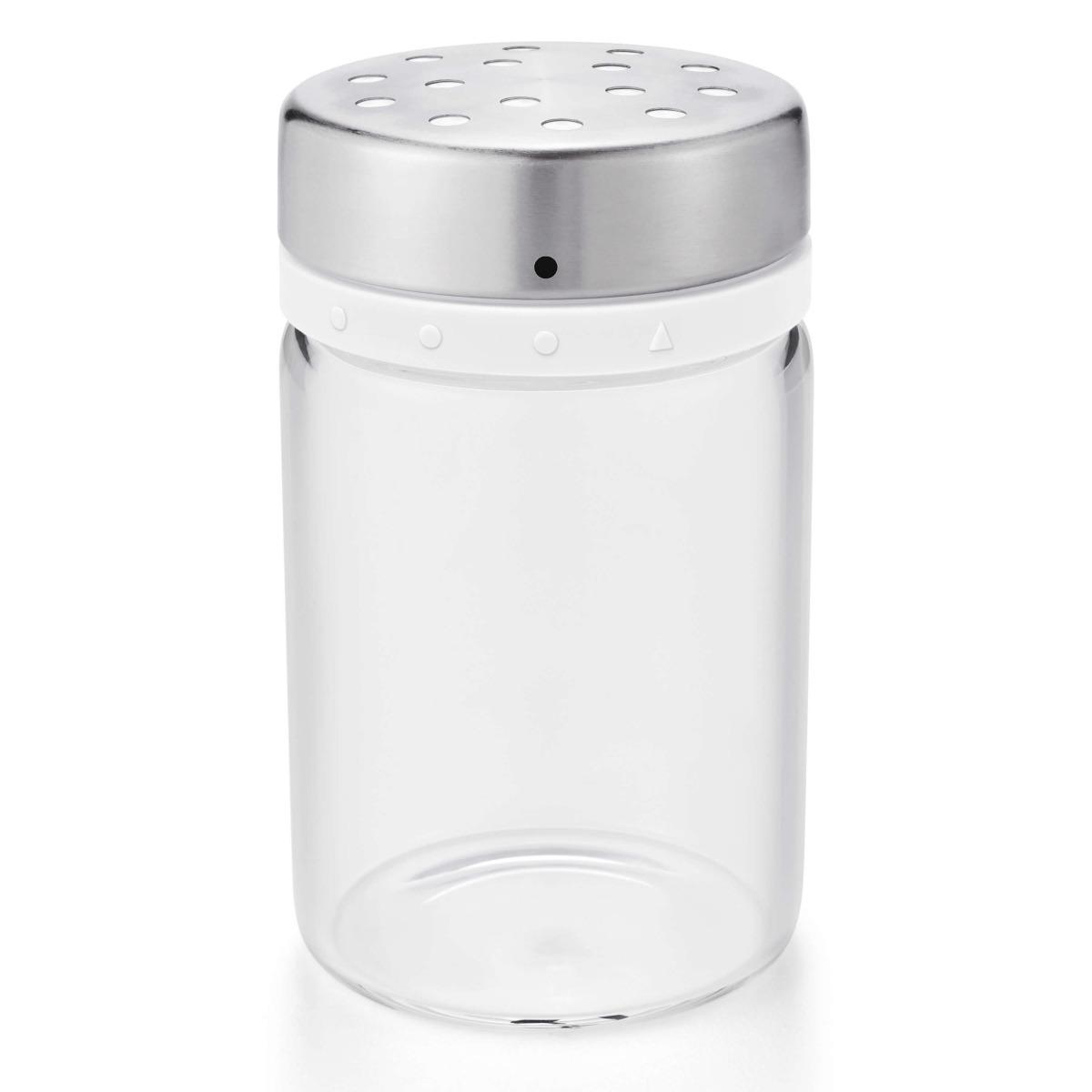 Adjustable Shaker