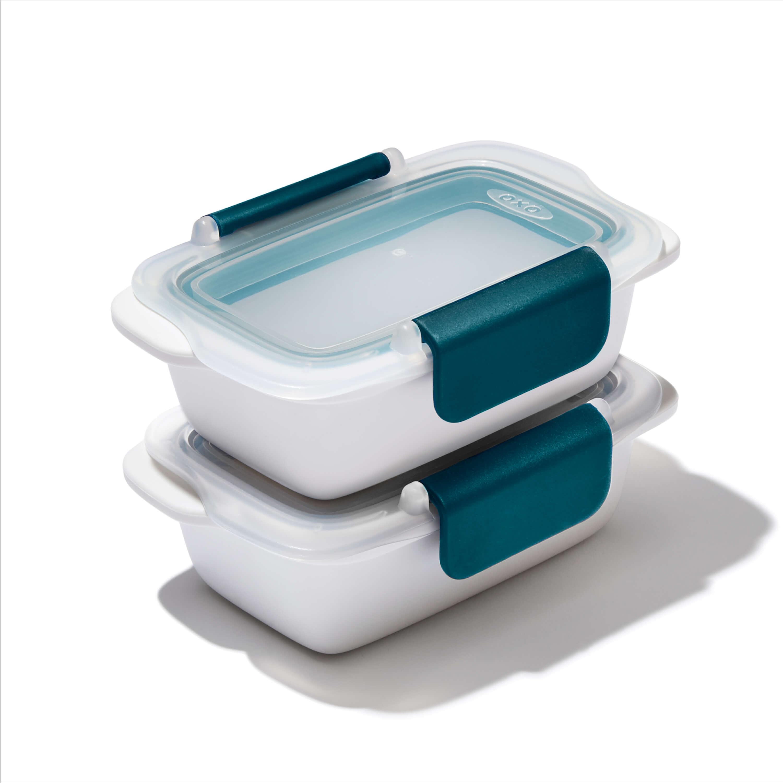 Prep & Go Snack Container