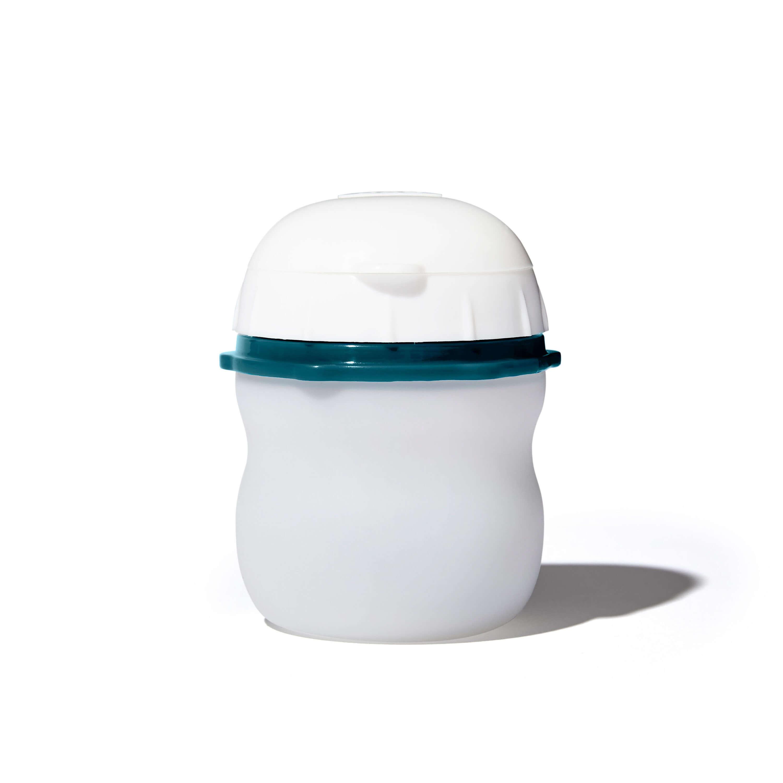 Prep & Go Silicone Squeeze Bottle