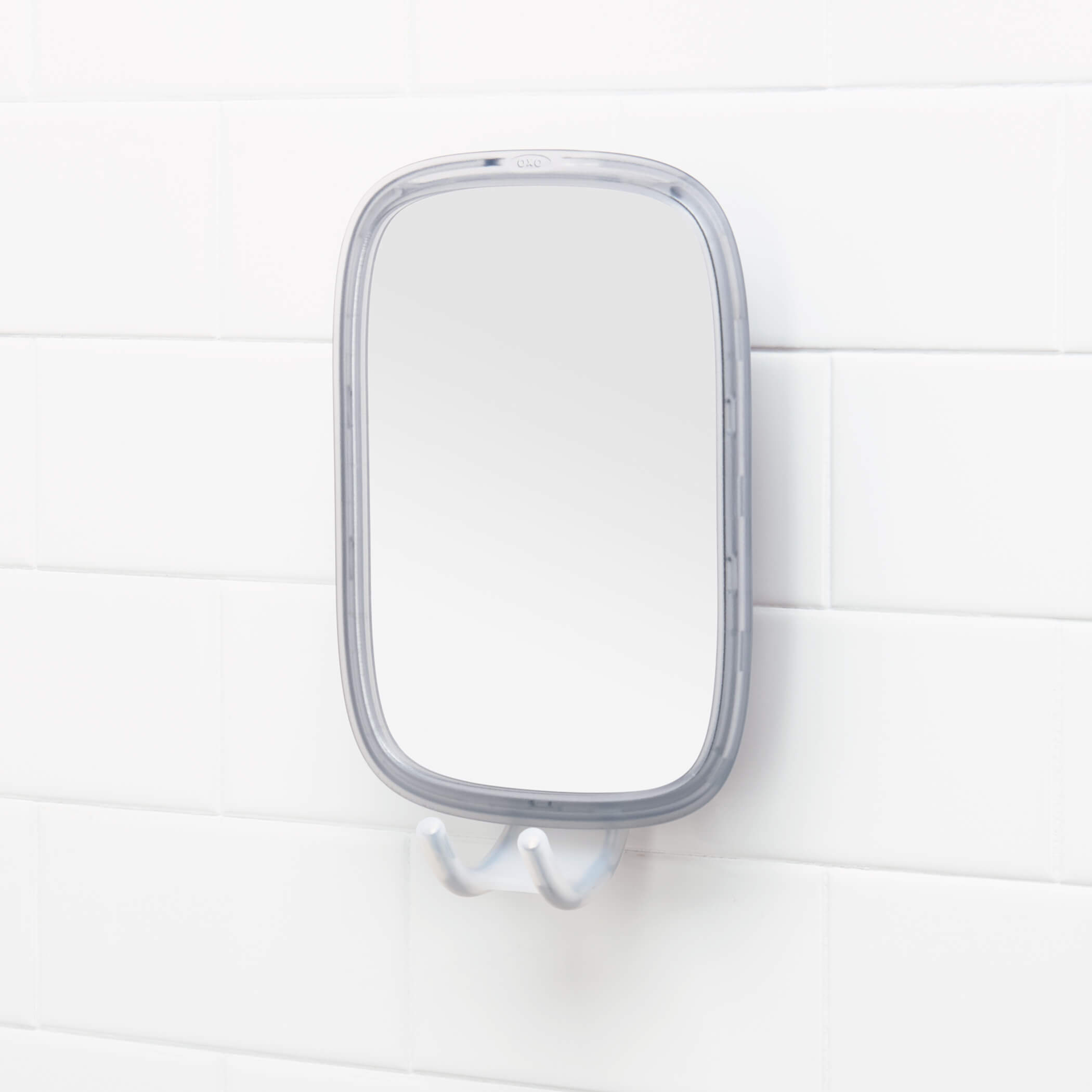 StrongHold™ Suction Fogless Mirror