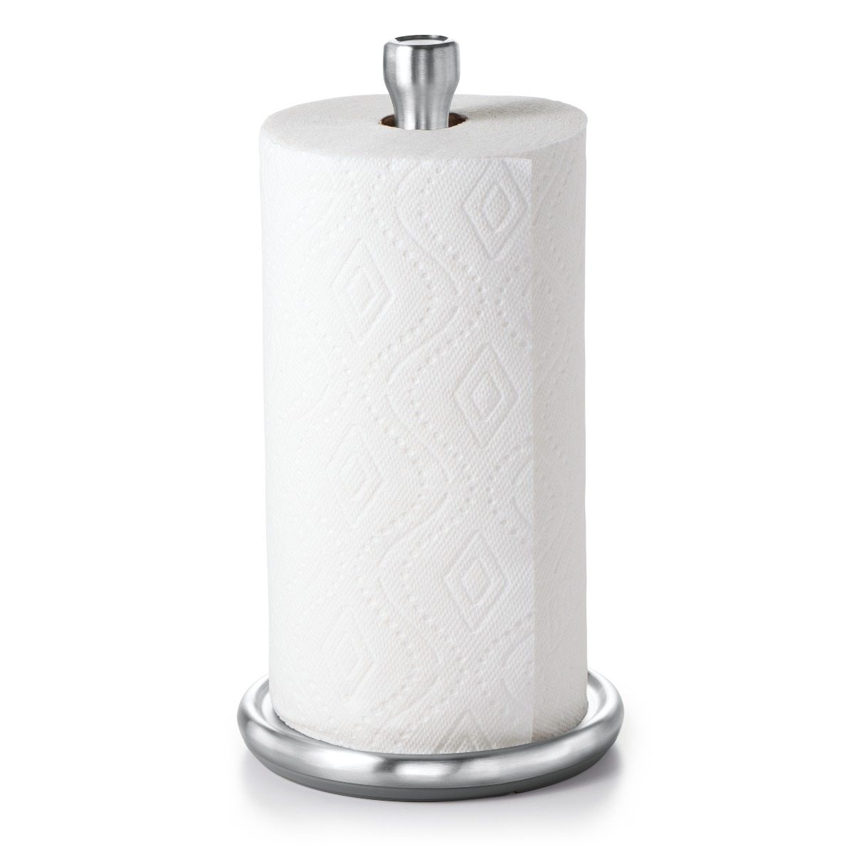 Steady Paper Towel Holder