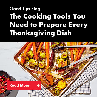 cooking tools for thanksgiving