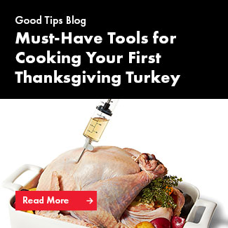 thanksgiving turkey tools