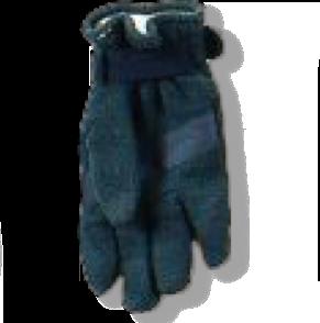 Glove #1230
